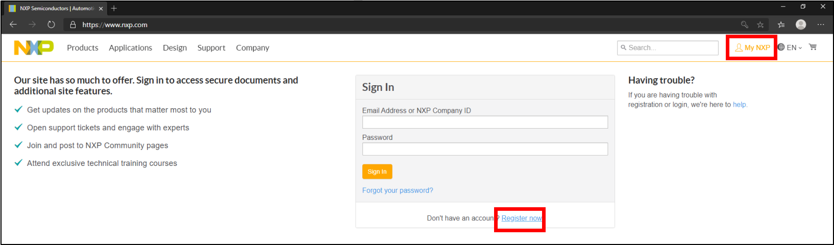 Fig 2.1 Register Account